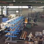 AKM-Lohnfertigung-Hydraulik-Produktionshalle-Österreich-