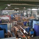 AKM-Produktion-Drehteile-Frästeile-Hydraulikzylinder-Österreich-