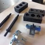 Einzelteile für Automatisierungstechnik