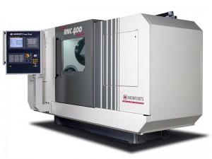 Drehmaschine-RNC-400