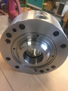 Bild zum Artikel Neue Herausforderungen für anspruchsvolle Hydraulikzylinderbauteile